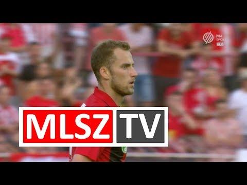 2017.07.22. | Budapest Honvéd – DVTK | 2-2 (0-1) - kattintson a lejátszáshoz!