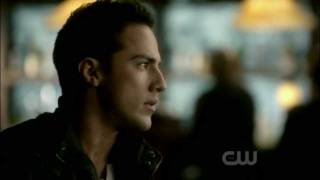 Tyler and Caroline (2x14 - Crying Wolf, Part 1/2)