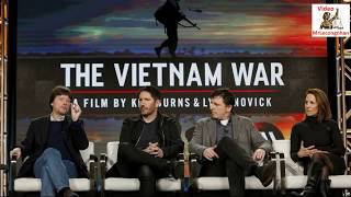 Phim tài liệu mới về CTVN gây chấn động nước Mỹ