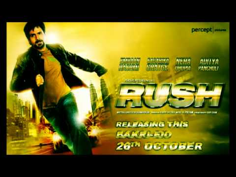 O Re Khuda | Rush | Emraan Hashmi & Neha Dhupia