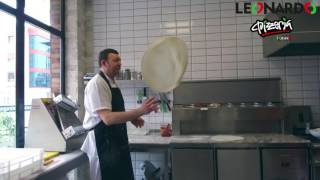 Leonardo Italian Pizzeria