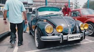 VolksWeekend 2018 Goa | vintage cars goa