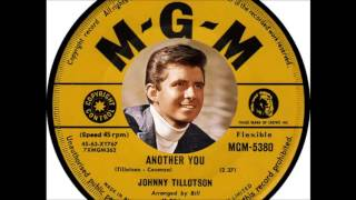 Johnny Tillotson - Another You (1963)