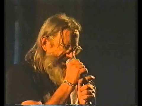 "Nomadi   Asia   Tour 1991 92 ""Gente come noi""   Augusto Daolio"