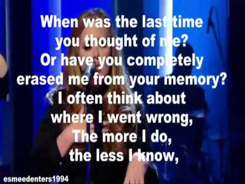 Adele - dont you remember karaoke Instrumental with lyrics LOWER...