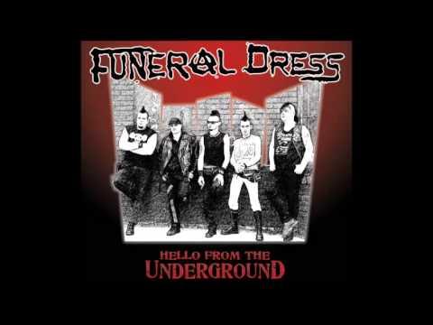 Funeral Dress - Punx Alive