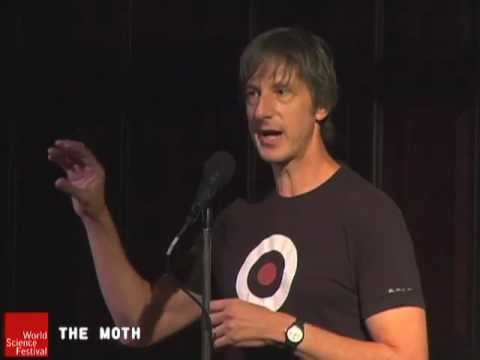 The Moth and the World Science Festival Present Andy Borowitz: An Unexpected Twist