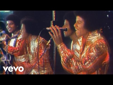 Jackson 5 - Goin