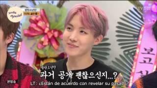 [SUB ESPAÑOL] 170307 BTS Idol Party (Festival) - [Parte 3/4]