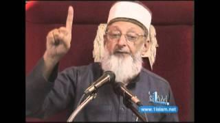 Sheikh Imran Hosein - Beyond September 11 - Q&A  (Part 2 of 2)