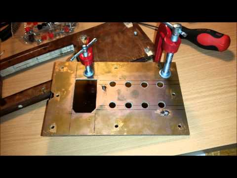 BiAmp cooling upgrade / BiAmp aušinimo tobulinimas (Slideshow)