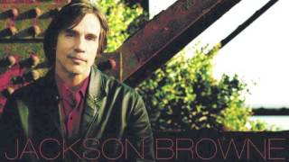 Watch Jackson Browne The Naked Ride Home video