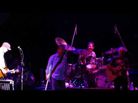 Crazy Love, Poco at Jones Beach, August 23, 2009 with Richie Furay