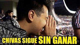 CHIVAS SACA UN EMPATE CON SABOR A VICTORIA // QUERETARO VS CHIVAS