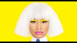 Nicki Minaj - Barbie Dreams (Ending Part)