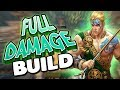 Smite Cu Chulainn Full Damage Build ITS TIME TO RAGE mp3
