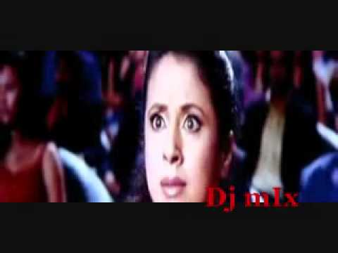 Dj Mix -ek Haseena Thi,ek Deewana Tha video