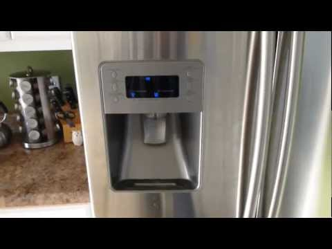 Samsung RF268 Refrigerator Review & Opinions After One Year of Ownership