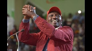 DP Ruto accused of damaging President Uhuru's re-election bid