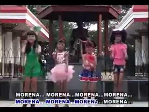 Mila Meilany Goyang Morena [Dangdut Anak-Anak Terbaru]