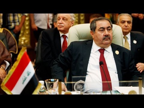 Mosaic News 3/29/2012: Arab Summit Marks Milestone for Baghdad as Leaders Remain Divided