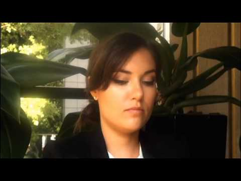 Interview: Sasha Grey With Ivan Martins Hd video