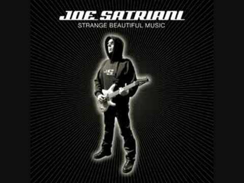 Joe Satriani - Oriental