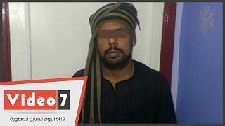 """""""عنتر السوهاجى"""" قتل أسرة عمه بـ""""وابل من الرصاص"""" بسبب خلافات عائلية"""