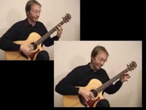 Jim Croce Time in a bottle for 2 Guitars Boris Bagger