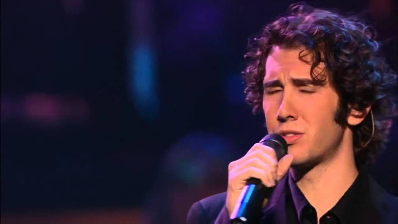 Celine Dion Josh Groban The