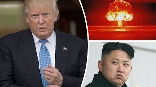 Final Warning to North Korea? Mr Doom's End Times Report & Current Events (May 1st, 2017)