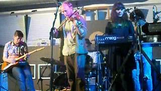 Darren Hayman - Parliament Hill - Rough Trade East, London. 3rd September 2012