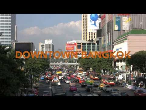 Time in Thailand Kgo Designs Art Travels to Bangkok