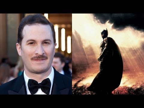 Darren Aronofsky Eyed For Batman Reboot?