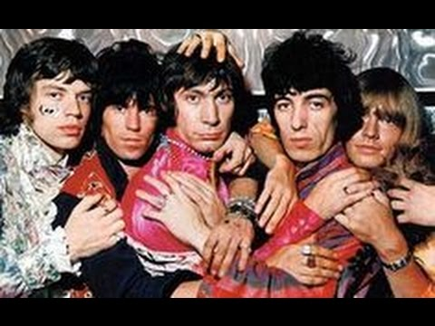 Rolling Stones # Let's Spend The Night Together [Take 1b]