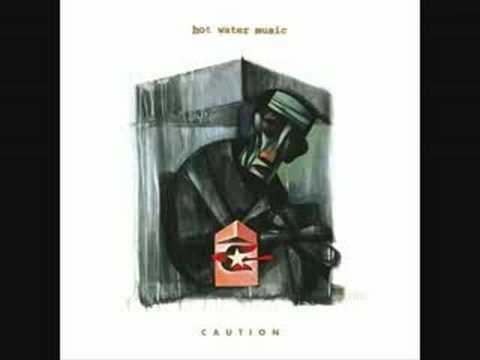 Hot Water Music - Not for Anyone