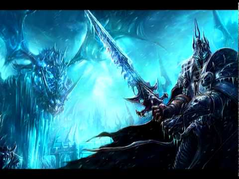 World Of Warcraft - Invincible video