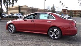 2019 Mercedes-Benz E-Class Pleasanton, Walnut Creek, Fremont, San Jose, Livermore, CA 19-1289