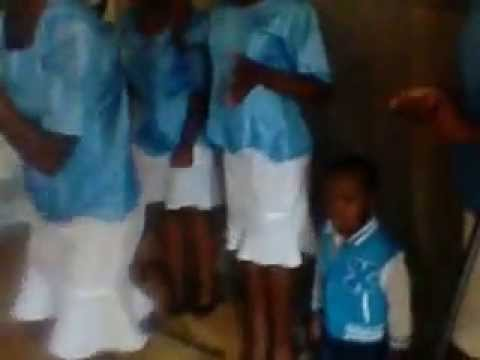 Lomahasha High Praise Assemblies Branch Worshipping 1