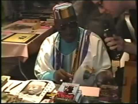 RIP Dolemite -- Media Funhouse interview (Part 1)