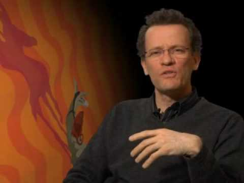 Yann Martel discusses his new novel, BEATRICE AND VIRGIL