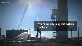 Hanford The Science Behind The B Reactor