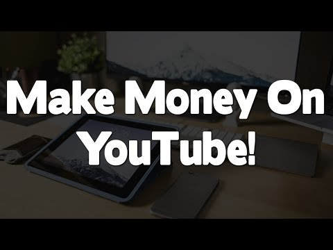 How To Make $100 A Day On Youtube Without Using Adsense (Fast Method)