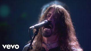 Download Lagu Foo Fighters - The Sky Is A Neighborhood (Live from the BRITs 2018) Gratis STAFABAND