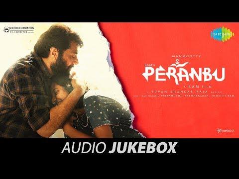 Peranbu - Audio Jukebox | பேரன்பு | Mammootty | Ram | Yuvan Shankar Raja | Samuthirakani | Anjali