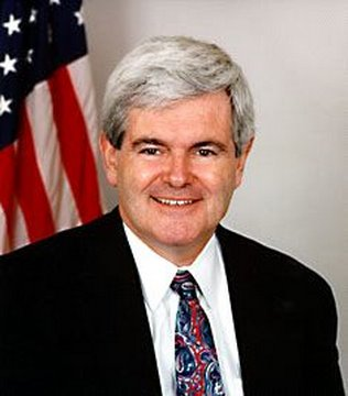 Newt Gingrich or Howard Dean for HHS Secretary?