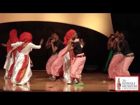 Somali Museum Night 2018 Dhaanto thumbnail