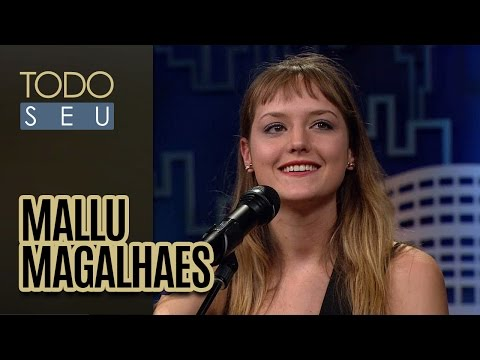 Mallu Magalhães - Todo Seu (24/08/16) thumbnail