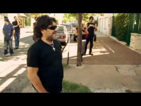 La vida tombola (Maradona by Kusturica) - YouTube