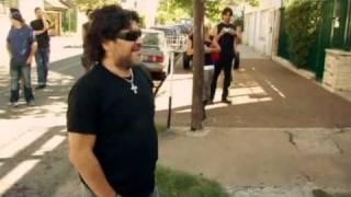 Thumb Manu Chao canta a Maradona en el vídeo de: La vida Tómbola